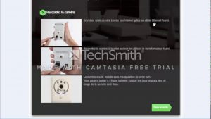 comment installer une camera my fox - YouTube