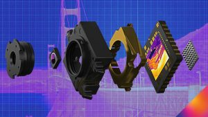 How Do Thermal Cameras Work?   FLIR Systems