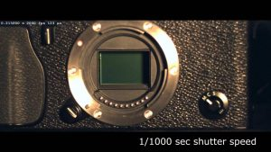 The Science of Shutters: How Camera Shutters Work