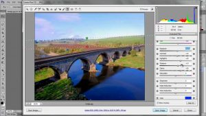 Shifting from Photoshop CS5 to CS6 – Camera Raw   HowTech
