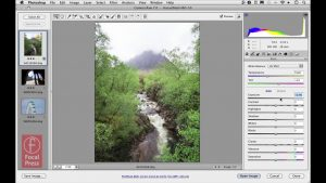 Tutorial: Working with Camera Raw in Photoshop CS6 - YouTube