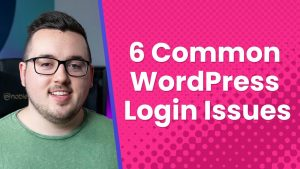 7 Common WordPress Login Issues (And Their Solutions) | Elegant Themes Blog