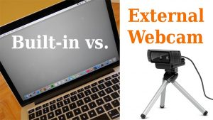Video Test. What's the best webcam for blogging & online teaching?