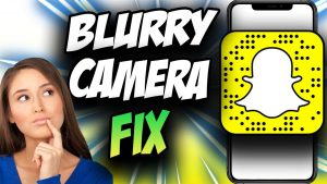 Snapchat Quality Fix! ✓ How To Make Snapchat Camera Quality Better - YouTube
