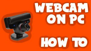How to use a PS3 Eye Camera as a Webcam on PC!   Updated 2020 - YouTube