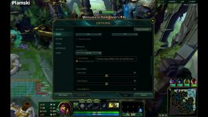 How To Fix League of Legends Strange FPS Drop and Lag - YouTube