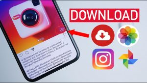 How To Save Instagram Videos & Photos on iPhone/Android! (2020) - YouTube