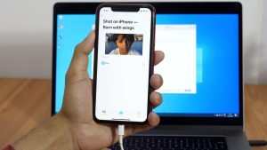 How to Transfer Videos from PC to iPhone Camera Roll? - 2 Working Methods  in 2021 - YouTube