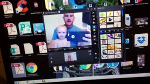 How to find windows 7 Camera - YouTube