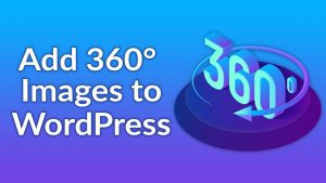 How to Add Interactive, 360 Degree Images to Your WordPress Site   Elegant  Themes Blog