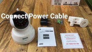 How to install Th661 Camera - YouTube