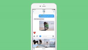 Momento for iMessage turns your photos into GIFs   TechCrunch