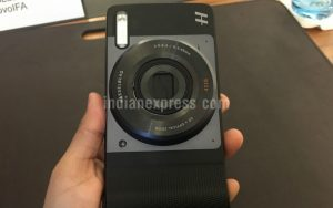 These Smartphone Using Two Lenses : MOTOROLA MOTO Z, LG G5, HUAWEI P9,  More! - Choose Best Windows Phones AppS Recommend