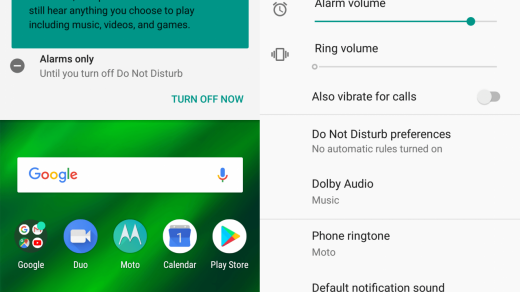 How to turn off the camera shutter sound on Android | NextPit
