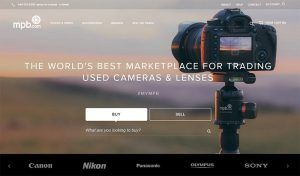 mpb.com Review - Buy and Sell Used Camera Gear