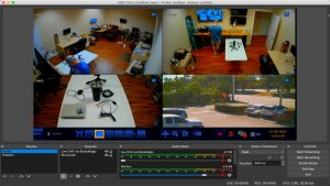 How-to Stream Multiple Cameras on YouTube Live