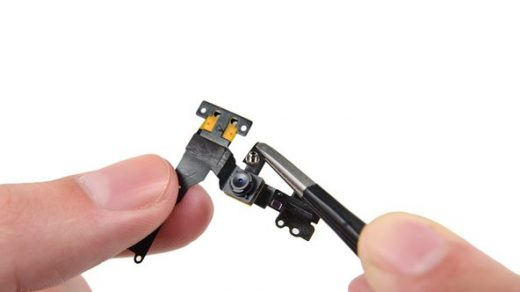 Why is my front camera not working? - iPhone 5s - iFixit