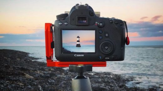 Why Your Shouldn't Feel Bad About Shooting With Your LCD Screen | Light  Stalking