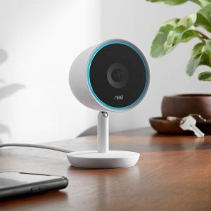 Netatmo Welcome vs Nest Cam IQ Indoor - AI, ML, Data Science Articles |  Interviews | Insights | AI TIME JOURNAL
