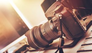 5 Important Things to Consider When Buying a New Camera
