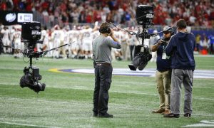 The NFL SkyCam: Ultimate Guide to the Floating Camera