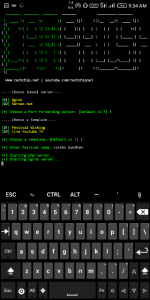How To Hack Mobile Front Camera with Proof. Termux Camera Hacking Without  Victim's Knowledge – Linux Kings – Linux Kings
