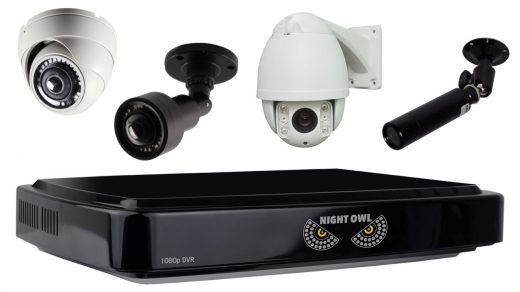 7 Great Security Cameras Compatible with Night Owl DVRs