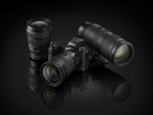 Discover Creative Power & Unlimited Possibilities with New Nikon Z6 II & Z7  II Mirrorless Cameras | Prwebme