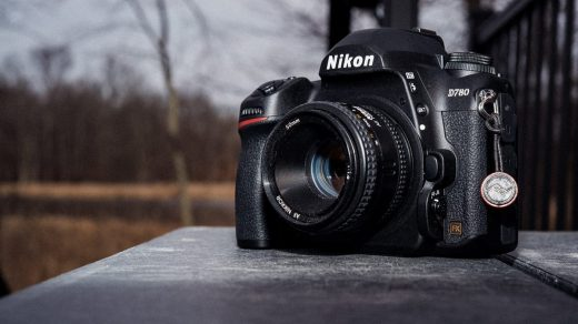 Q&A: Which Full Frame Camera is Best to Upgrade from Nikon D5600?
