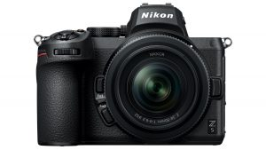 Nikon Z5 Entry-Level Full-Frame Mirrorless Camera Launched in India   G-Web  Media Solution