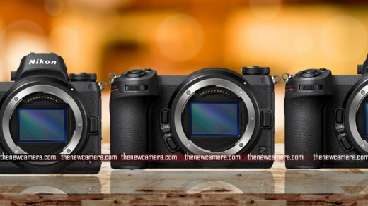 Nikon Z5 Coming without Viewfinder [Rumor] « NEW CAMERA