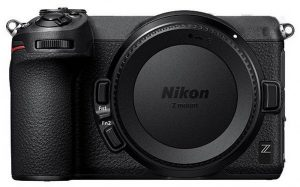 Nikon Z50 APS-C Mirrorless Camera to be Announced Next Week with No IBIS -  Best Camera News
