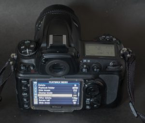 The Nikon D700 as an everyday digital camera – CamerAgX – a new life for  old gear