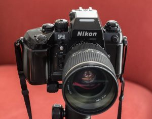Nikon F4: is its auto-focus that bad? – CamerAgX – a new life for old gear