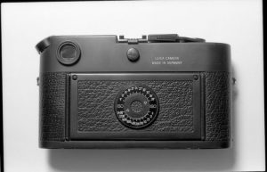 The Leica M6 TTL .85 is the Best 35mm Film Camera Ever Conceived –  ElectroDealPro
