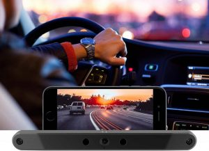 The backup camera that works on any car with no wiring needed is under 0  for the first time – BGR