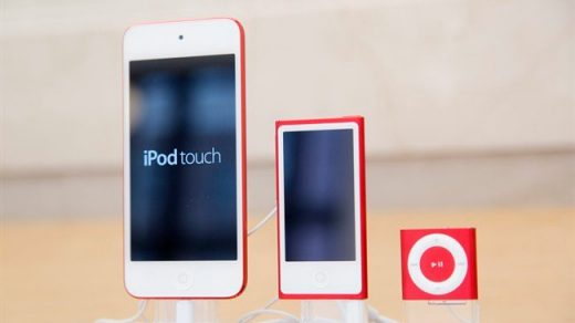 Apple discontinues iPod Nano and Shuffle music players after 12-year run -  National | Globalnews.ca