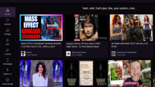 Odyssey: this new video-sharing platform is becoming a successor to YouTube
