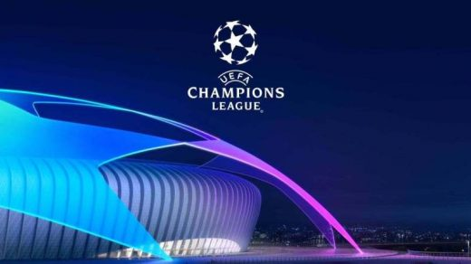 UEFA Champions League Games To Follow Today And Tomorrow! -