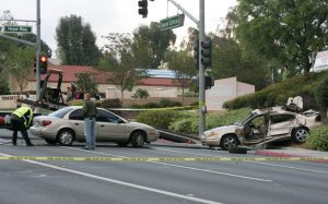 Why you should stop before running a red light in Temecula – Press  Enterprise