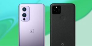 OnePlus 9 Vs. Pixel 5: Which 0 Android Phone Is Better?