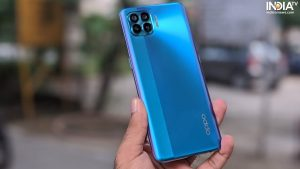 Oppo F17 Pro Review: Price in India, specifications, camera features    Reviews News – India TV