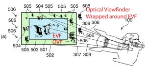 Canon Working on Hybrid Viewfinder for EOS Cinema Camera « NEW CAMERA
