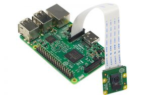 Convert Your Raspberry Pi 3 into a Home Surveillance system (For Absolute  Beginners)- Part 2″ – Tech Gadgy