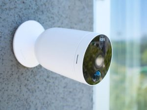 Where to Place My Outdoor Home Security Camera? - Kami Home News