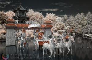 Professional Infrared Camera Conversions in Quebec, Canada - Steve Troletti  Photography