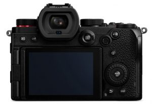 Panasonic S5 Press Release, Full Specification and More « NEW CAMERA