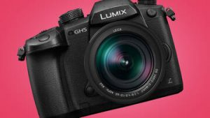Panasonic software lets you use your Lumix camera as a webcam - with a few  captures