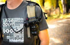 Review: Peak Design Leash Camera Strap - Find Away Photography