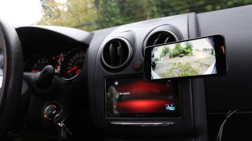 Pearl's RearVision is a backup camera for those who want the best rear view  | TechCrunch